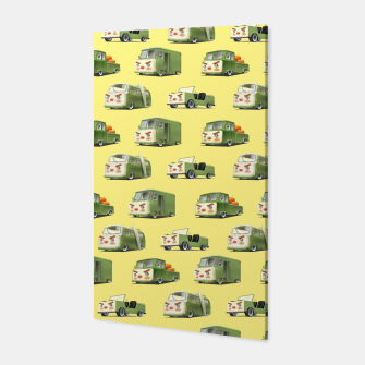 Thumbnail image of Cars Canvas, Live Heroes