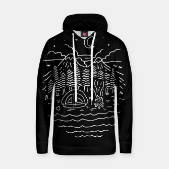 The Great Outdoors Hoodie Bild der Miniatur