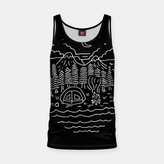 Miniatur The Great Outdoors Tank Top, Live Heroes