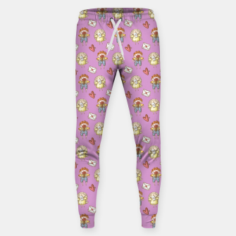Thumbnail image of  Happy valentine Sweatpants, Live Heroes