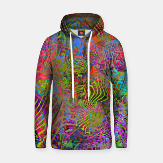 Thumbnail image of New Year's Vibrations Hoodie, Live Heroes