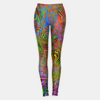 New Year's Vibrations Leggings thumbnail image