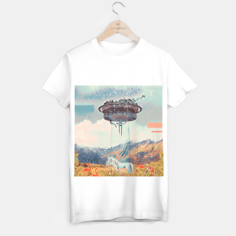 Thumbnail image of Take me too T-shirt regular, Live Heroes