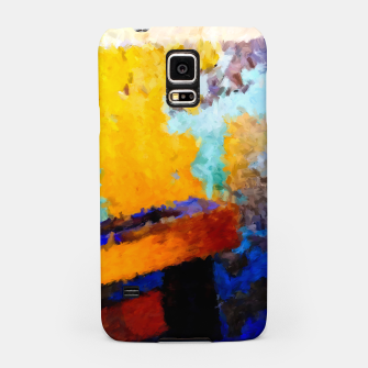 Thumbnail image of Abstract Yellow Case, Live Heroes