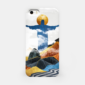 Thumbnail image of Rio de Janeiro iPhone Case, Live Heroes