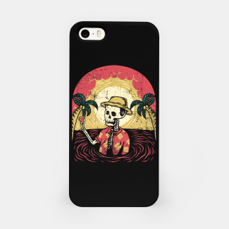 Thumbnail image of Welcome to My Paradise iPhone Case, Live Heroes