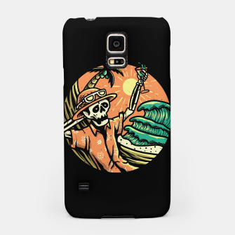 Thumbnail image of Have a Nice Day Samsung Case, Live Heroes