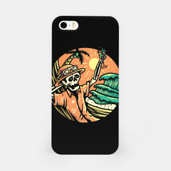 Thumbnail image of Have a Nice Day iPhone Case, Live Heroes