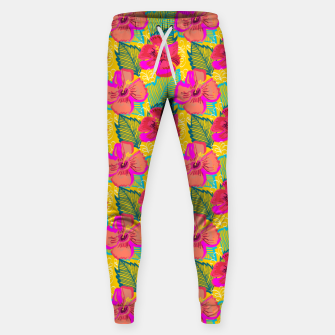Thumbnail image of Hiba Sweatpants, Live Heroes