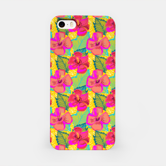 Thumbnail image of Hiba iPhone Case, Live Heroes
