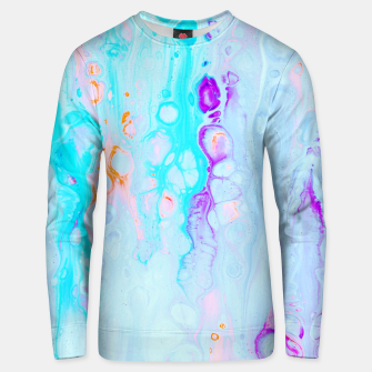 Thumbnail image of Candy Rush Unisex sweater, Live Heroes