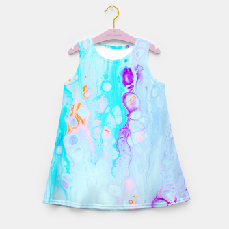 Thumbnail image of Candy Rush Girl's summer dress, Live Heroes