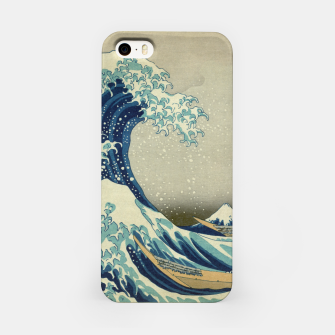 Big Wave Carcasa por Iphone thumbnail image