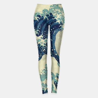 Big Wave Leggings thumbnail image
