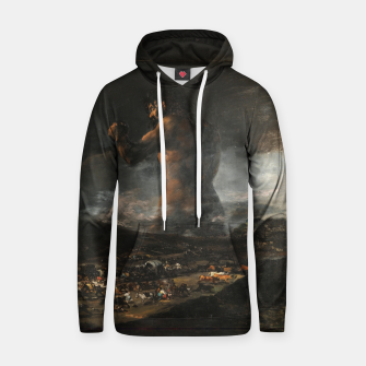 Thumbnail image of Coloso Sudadera con capucha, Live Heroes