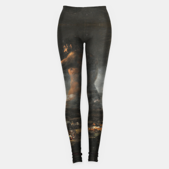 Thumbnail image of Coloso Leggings, Live Heroes