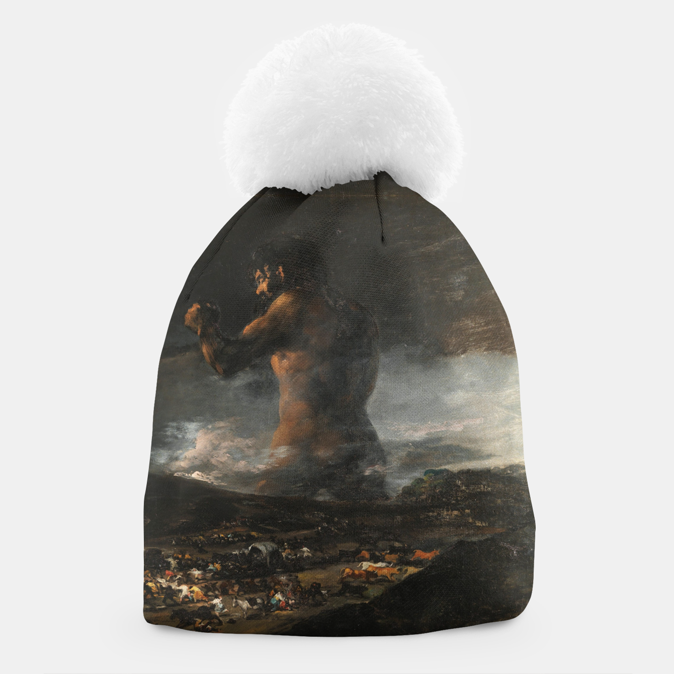 Image of Coloso Gorro - Live Heroes
