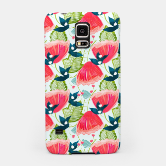 Thumbnail image of Botanica II Samsung Case, Live Heroes