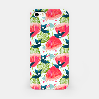 Thumbnail image of Botanica II iPhone Case, Live Heroes
