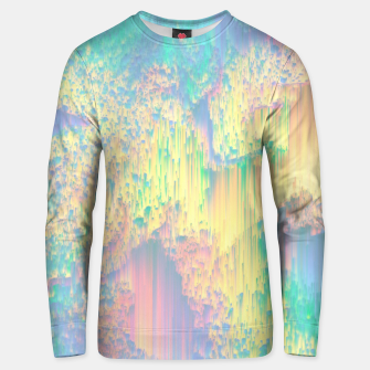 Thumbnail image of Remixed Nature Unisex sweater, Live Heroes