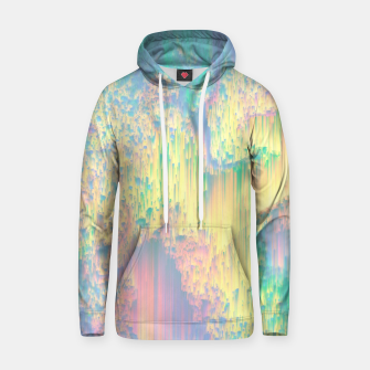 Thumbnail image of Remixed Nature Hoodie, Live Heroes