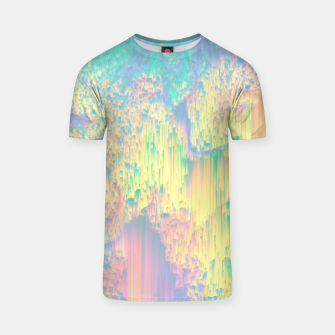 Thumbnail image of Remixed Nature T-shirt, Live Heroes