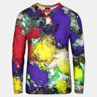Thumbnail image of The taste Unisex sweater, Live Heroes