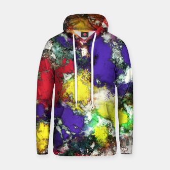 Thumbnail image of The taste Hoodie, Live Heroes