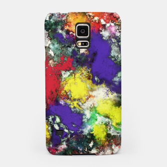 Thumbnail image of The taste Samsung Case, Live Heroes