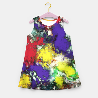 Thumbnail image of The taste Girl's summer dress, Live Heroes