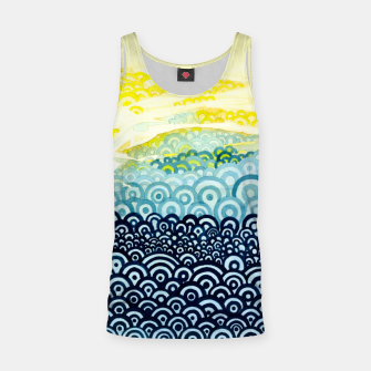 Miniatur The Sympathy of Curves Series: Embrace Tank Top, Live Heroes