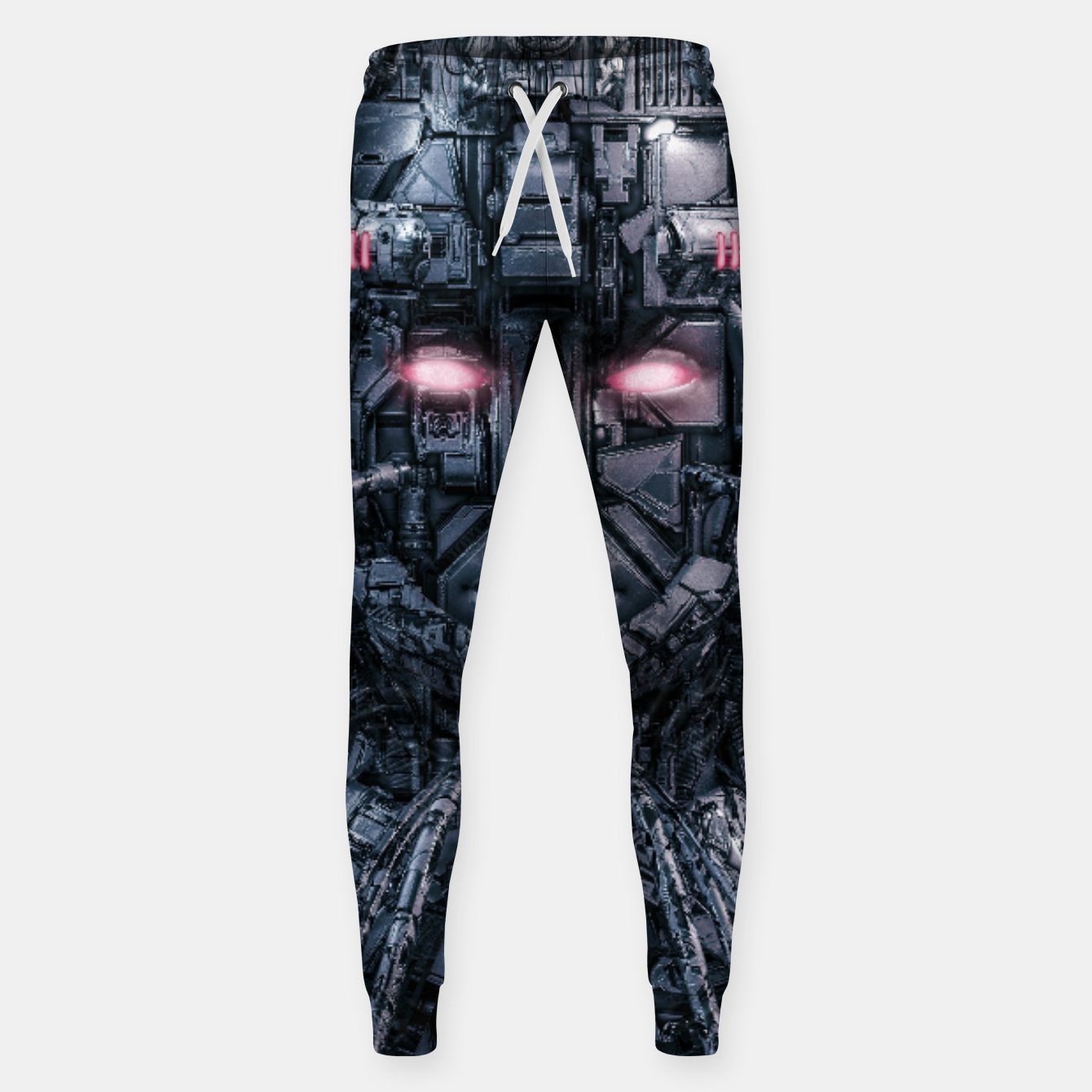 Foto Digital Goddess Reloaded Sweatpants - Live Heroes