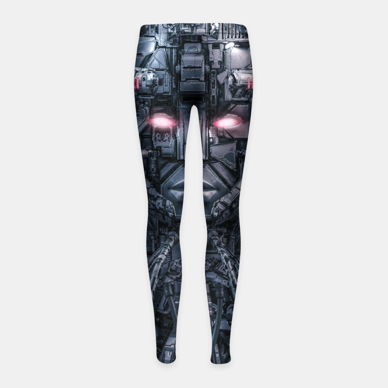 Foto Digital Goddess Reloaded Girl's leggings - Live Heroes