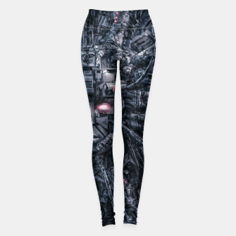 Digital Goddess Reloaded Leggings thumbnail image