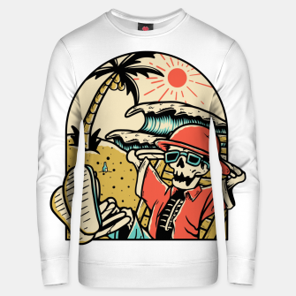 Thumbnail image of Have a Break Unisex sweater, Live Heroes
