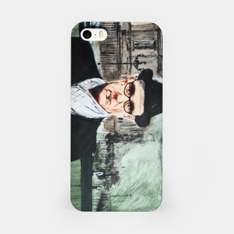 Burroughs iPhone Case thumbnail image
