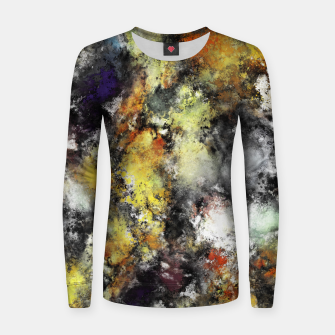Thumbnail image of The greed Women sweater, Live Heroes