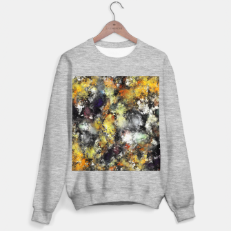 Thumbnail image of The greed Sweater regular, Live Heroes