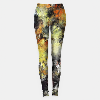 Thumbnail image of The greed Leggings, Live Heroes