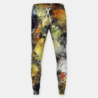 Thumbnail image of The greed Sweatpants, Live Heroes