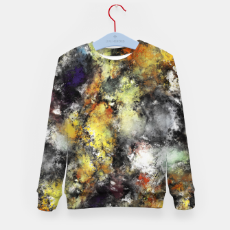 Thumbnail image of The greed Kid's sweater, Live Heroes