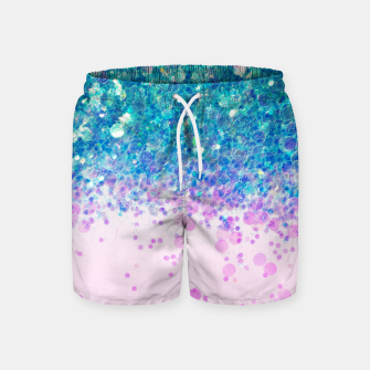 Miniaturka Unicorn Princess Glitter #4 (Photography) #sparkly #decor #art  Badeshorts, Live Heroes
