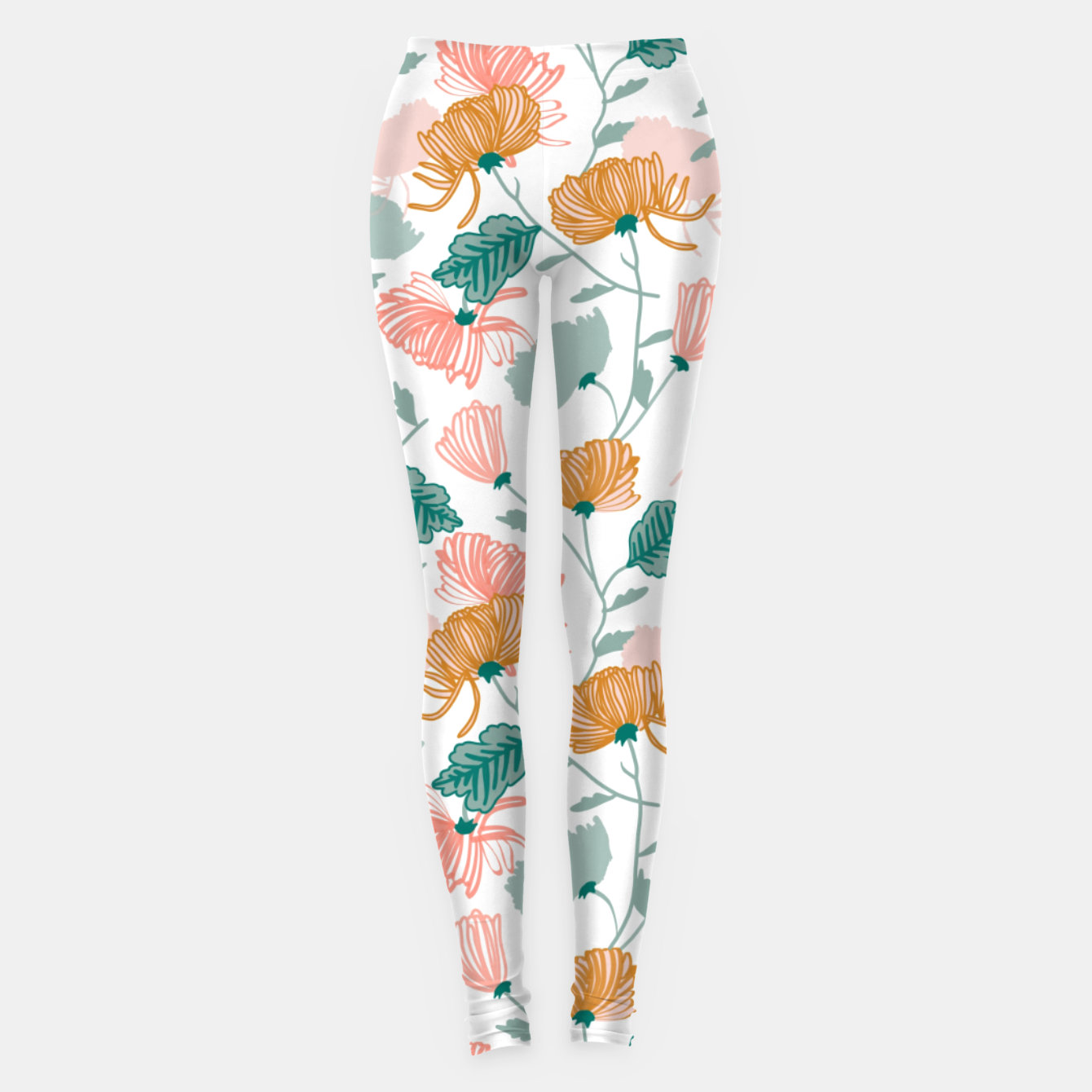 Foto Redamancy Leggings - Live Heroes