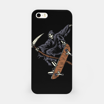 Thumbnail image of Skate Reaper iPhone Case, Live Heroes