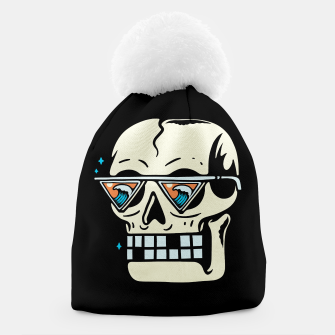 Wave Finder Beanie thumbnail image