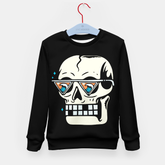 Wave Finder Kid's sweater thumbnail image