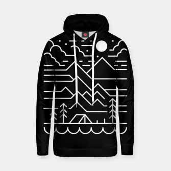 Back to Nature Hoodie thumbnail image