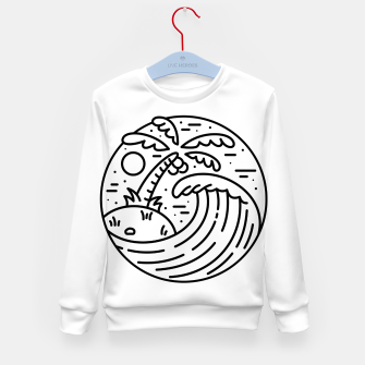 Best Wave Kid's sweater thumbnail image