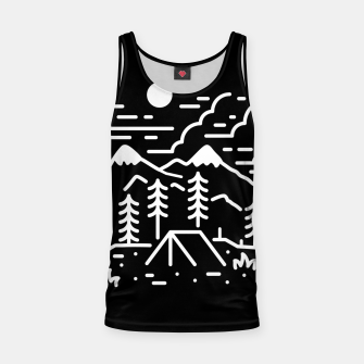 Let's Get Lost Tank Top thumbnail image