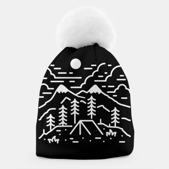 Let's Get Lost Beanie thumbnail image